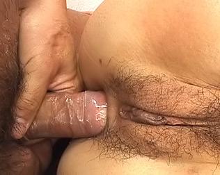 Anal Strumpfhosen Sex beide