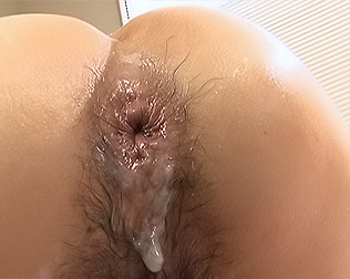 Japanese Girl Anal galore! You like the anal side of sex?